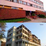 Efekt przebudowy dawnego banku